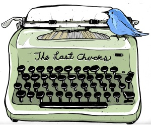 typewriter & bluebird (small)